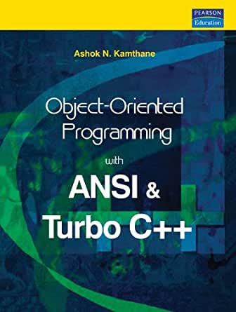 object oriented programming pdf ebook