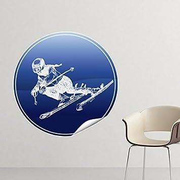 Marvelous Winter Sport Skifahren Ski Und Stiefel Blau Und Weiss Download Free Architecture Designs Oxytwazosbritishbridgeorg