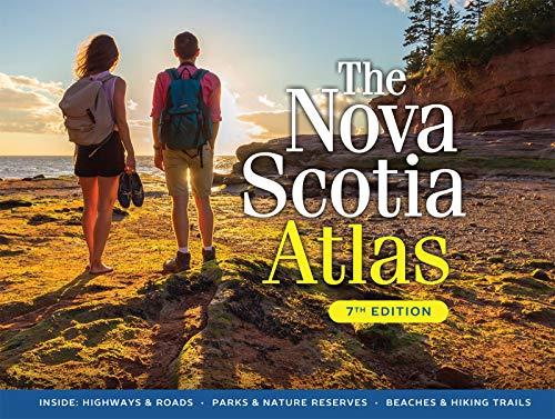 Pdf Travel The Nova Scotia Atlas