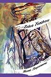 Zebra Feathers, Morris Stegosaurus, 0983396620