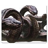 26x21cm 10x8inch Mouse Mat cloth * rubber Environmental Strong flexible Dragon's Dogma