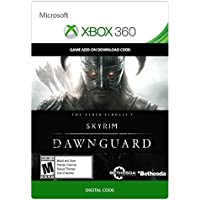 The Elder Scrolls V: Skyrim: Dawnguard - Xbox 360 Digital...