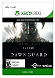 The Elder Scrolls V: Skyrim: Dawnguard - Xbox 360 Digital Code