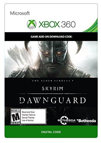 The Elder Scrolls V: Skyrim: Dawnguard - Xbox 360 Digital Code by Bethesda