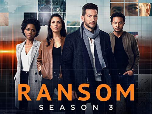 Ransom - Season 3