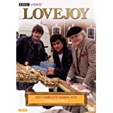 Lovejoy S5: Comp