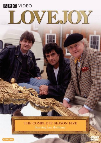 Lovejoy: Season 5