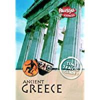 Ancient Greece (Time Travel Guides) (Raintree Freestyle Express: Time Travel Guides)