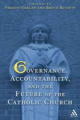 Governance, Accountability, and the Future of the Catholic - Chicago Stores Oakley