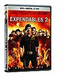 The Expendables 2 / Les Sacrifiés 2 (Bilingual) [DVD + Digital Copy]