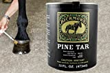 Bickmore Pine Tar 1 Gallon - Hoof Care Formula For