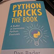Python Tricks: A Buffet of Awesome Python Features: Amazon