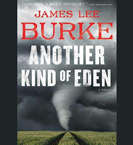 Book Cover: Another Kind of Eden