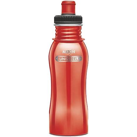 6a0255d25a7 Buy Milton Easy Grip Stainless Steel Fridge Water Bottle 500ml