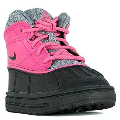 Nike Woodside Boots Gradeschool Kids Shoes