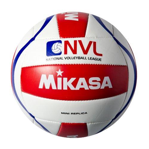 Mikasa D44NVL Spiel Volleyball Mikasa Sports USA NVL1.5