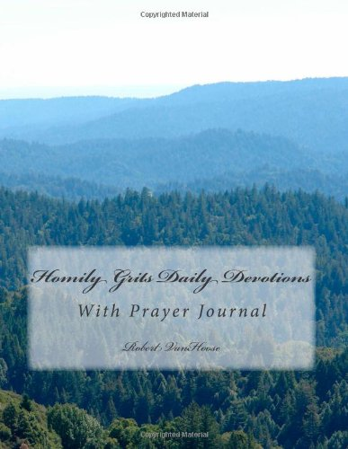 Homily Grits Daily Devotions: With Prayer Journal PDF