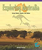 Exploring Australia, Holly Cefrey, 082398883X