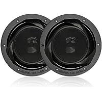 15-PR62V2 - Memphis 6.5 2-Way Power Reference Coaxial Speakers w/ Swivel Tweeter