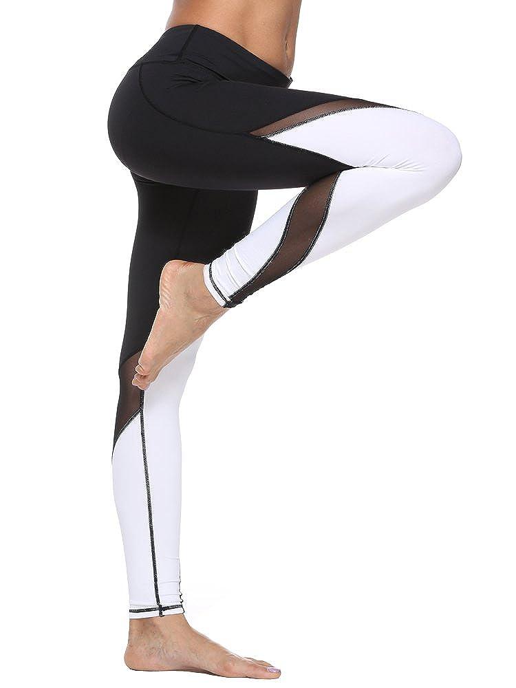 Pantalon Poche Garment Dh Haute Yoga Femme Legging Taille Sport RUnSqIv 9c168a7315c