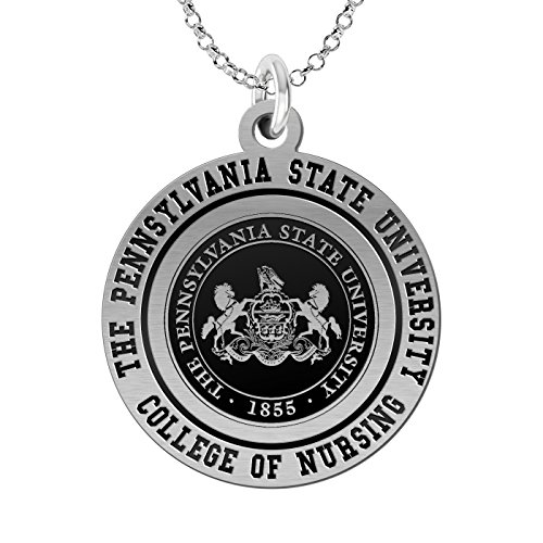 (Penn State University College of Nursing Charm)