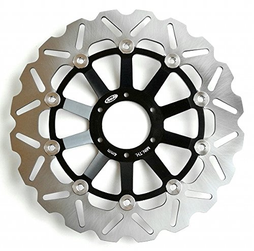 EBC Pro-Lite Floating Rear Rotor for Honda GL1200 MD1082