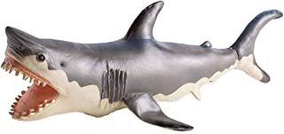 product image for Magic Cabin Realistic Natural Latex Rubber Play Shark…