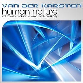 Van der Karsten Human Nature
