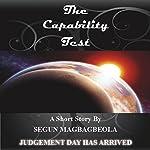 The Capability Test | Segun Magbagbeola