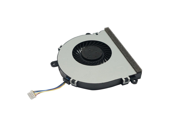 Cooler para HP 15-db0011ds 15-db0011dx 15-db0012ds 15-db0018ca 15-db0020nr 15-db0030ca 15-db0030nr 15-db0031nr 15-db0038