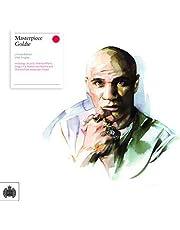"""Ministry of Sound: Masterpiece Goldie 3 X 12"""" Vinyl"""