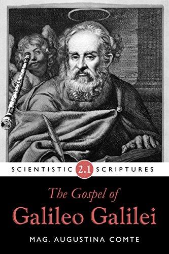 The Gospel of Galileo Galilei
