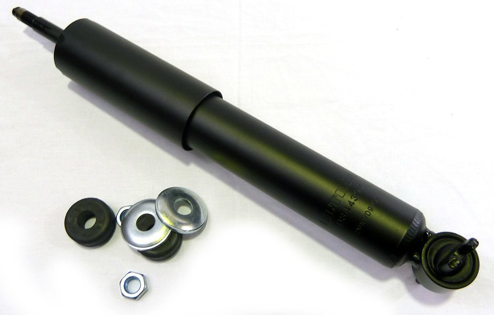OSC Ride Control Products S344396 Premium Right//Left Rear Shock Absorber