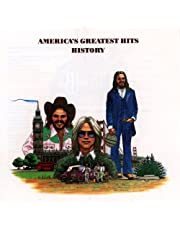 America's Greatest Hits - History