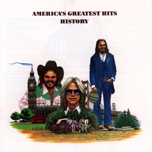 Americas Greatest Hits History America product image