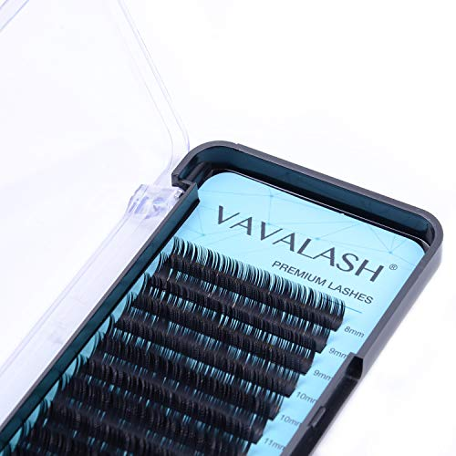 35576ab1c20 Eyelash Extension 0.03 CC Curl Mink Eyelash Extensions Individual Lashes  Classic Faux Mink Eyelash Extension Supplies