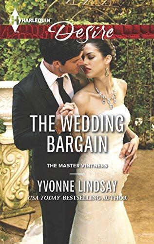 Series Vintner 3 - The Wedding Bargain (The Master Vintners)
