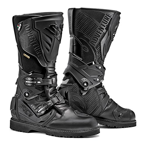 Sidi Adventure Gore Tex Boots - 9
