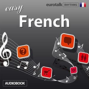 Rhythms Easy French Audiobook