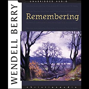 Remembering Audiobook