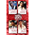 Mills & Boon : Man Of The Month Bundle - 4 Book Box Set