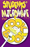 Students' Microwave Cookbook, Carolyn Humphries, 0572031378