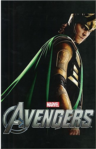 The Avengers Thor Dark World Loki in Full Costume Turning 11 x 17 Movie Poster Litho and with FREE COMIC CON GIFT!