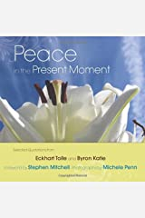 Peace in the Present Moment Hardcover