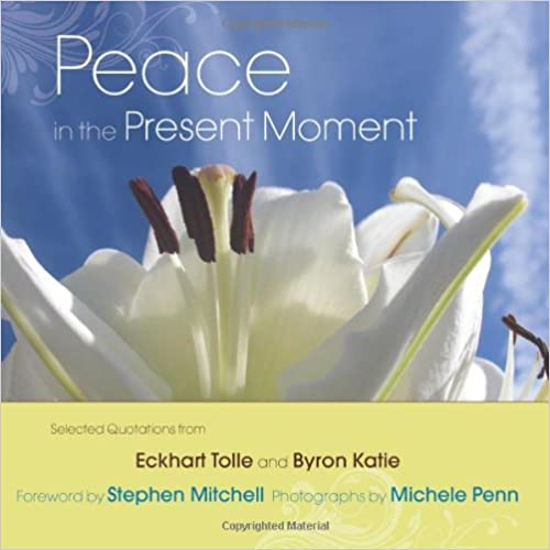 Peace in the Present Moment price comparison at Flipkart, Amazon, Crossword, Uread, Bookadda, Landmark, Homeshop18