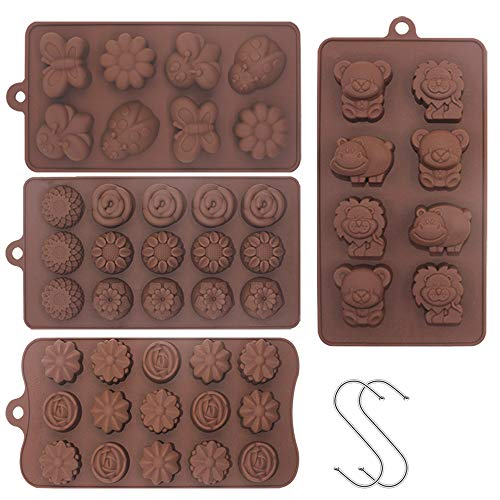 YuCool Stick Silicone Baking Chocolate product image