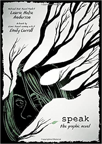 Image result for speak emily carroll