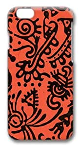 Aztec Myth1 PC Case Cover for iphone 6 plus and iphone 6 plus 5.5 inch 3D in GUO Shop