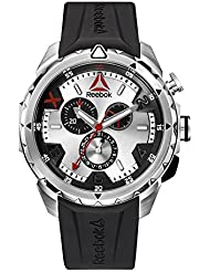 Reebok Impact Chrono Men's Watch RD-IMP-G6-S1IB-1B