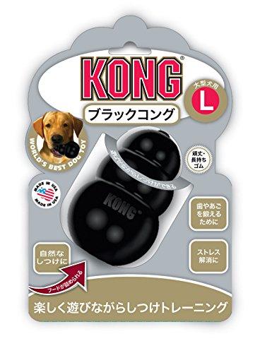 コング (Kong) ブラックコング L